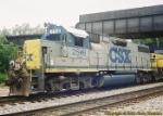 CSXT 2518