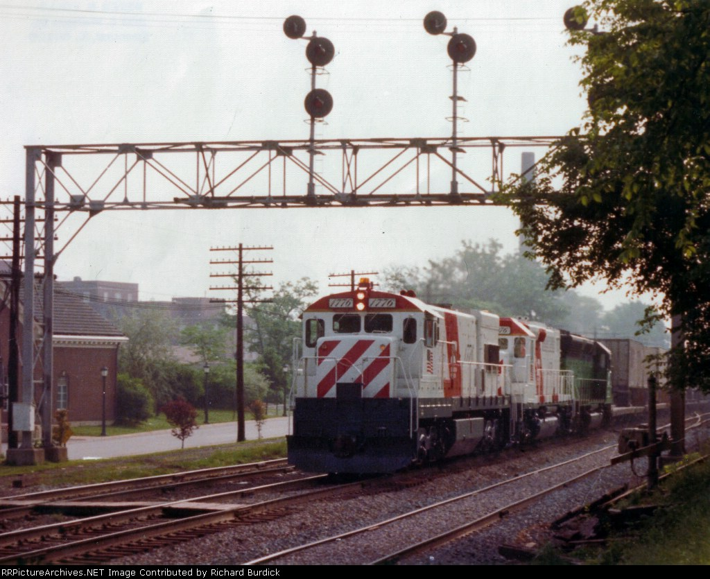 BN 1776