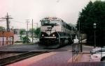 BNSF 9418