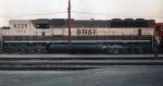 BNSF 9764