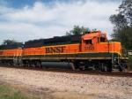 BNSF 3188