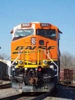 BNSF 6053