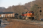 BNSF 4164 on Q368-20