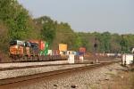 CSX 5244 on Q138-23
