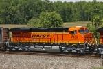 BNSF 7396 on CSX Q381-14