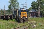 CSX 6140 on D754-15