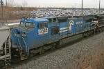 NS 8342 on NS 15N