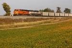 BNSF 5837 on CSX N859-21