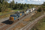 CSX 4585 on C730-03