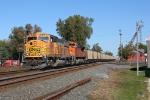BNSF 9978 on CSX E942-05