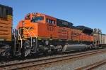 BNSF 9331 on CSX E942-05