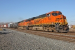 BNSF 7590 on CSX Q380-05