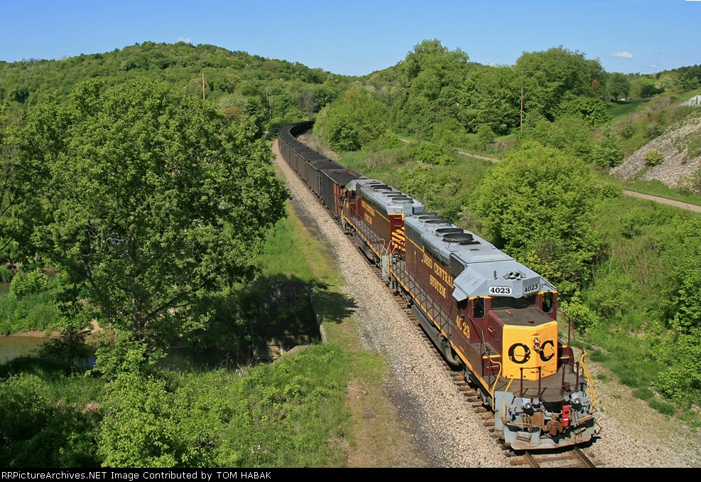OHCR 4023 on HPT