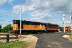 Milwaukee Road Locomotives