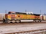 BNSF 4335