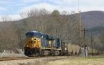 New GEVOs take this train southbound