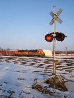 BNSF 2240