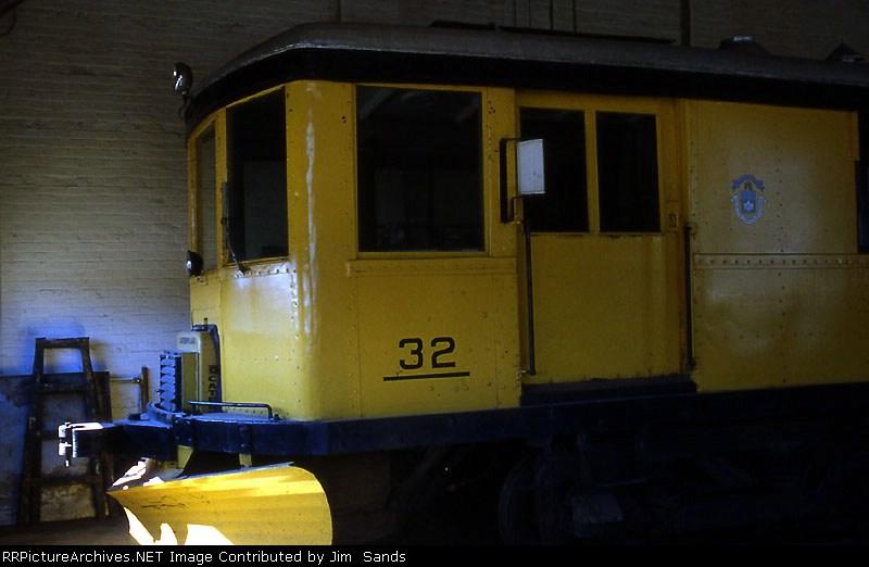 GWWD 32