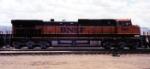 BNSF 960