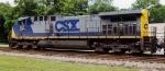 CSX 137