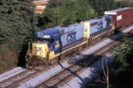 CSX 2292