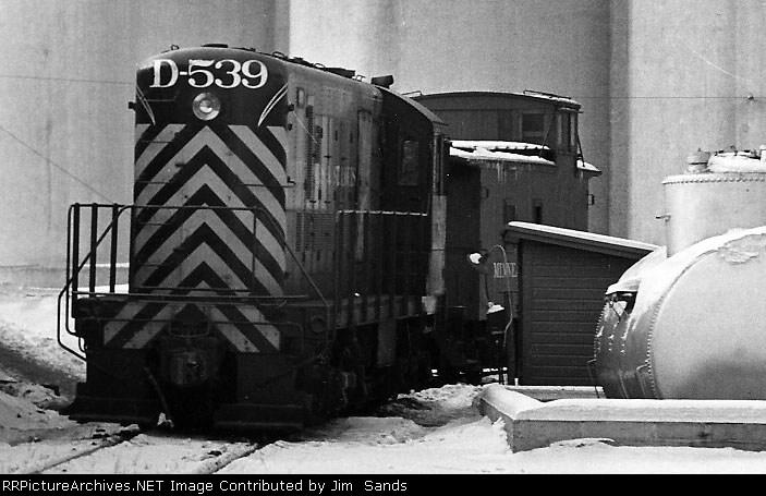 MSTL D539