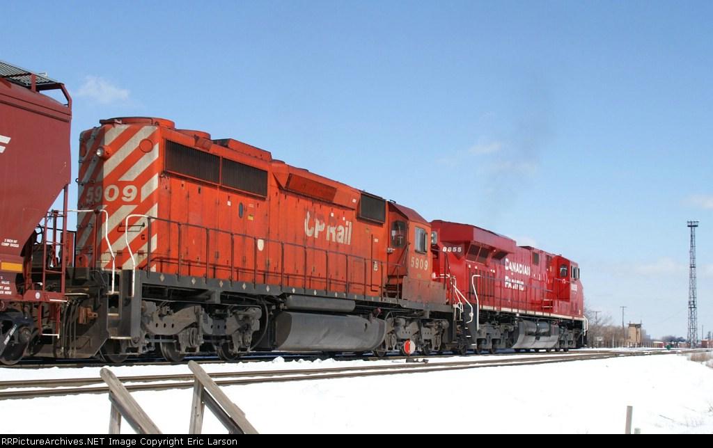 CP 5909