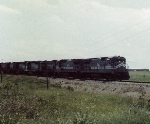BN train 152