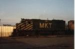 OKT Train 504