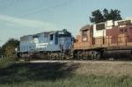 OKT Train 503
