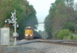 HLCX 5956 leads NS-753