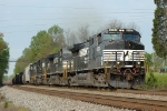 NS 9320 leads NS-158