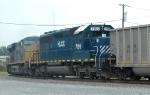 HLCX 7199 on NS-078