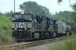 NS 9709 leads NS-135