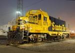 BNSF 1375