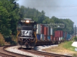 NS 8791 double stacking