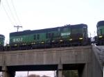 BNSF 6102