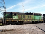 BNSF 6106