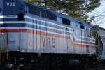 NS with added power from VRE?