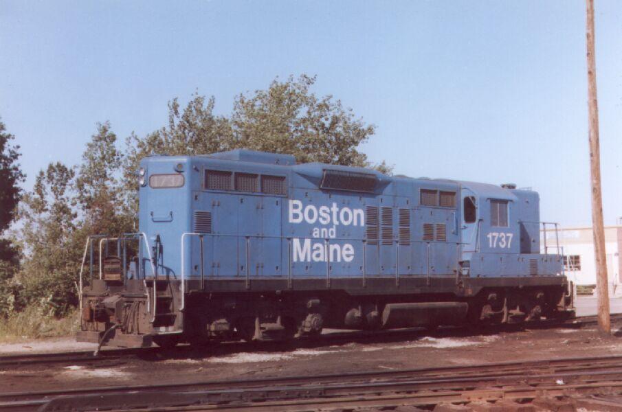 B&M 1737