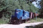 BM 1568 with train