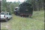 Black Hills Central RR