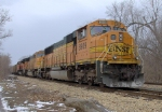 BNSF 8909 and 9958