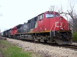 CN 2724, 6258, and IC 1000