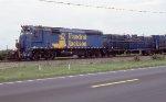 RMSX-7 railgrinder