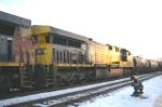 CSX 661