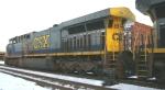CSX 618