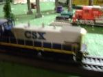 CSX 1167