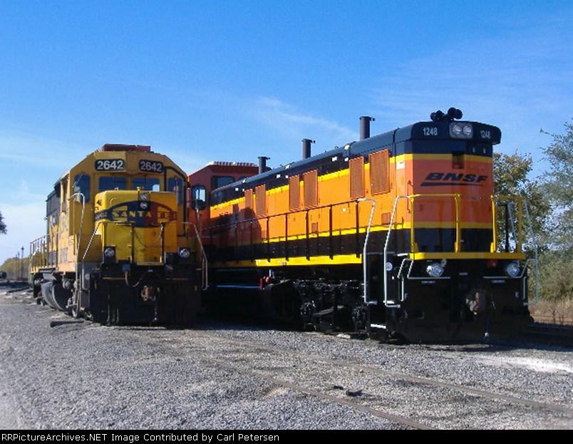 BNSF 1248