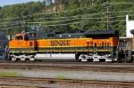 BNSF 1071